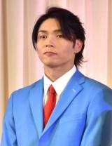 『中川博之三回忌「愛をありがとう」ディナーパーティー』に出席した純烈・白川裕二郎