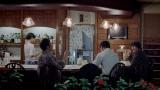 あのカフェバーのシーンもTVCM映像から使用