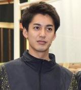 ミュージカル『ロミオ&ジュリエット』公開けいこに参加した大野拓朗 (C)ORICON NewS inc.