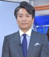 日本テレビ報道局の近野宏明氏 (C)ORICON NewS inc.