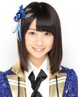 HKT48の若田部遥が卒業を発表 (C)AKS