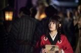 映画『無限の住人』でヒロインを演じる杉咲花 (C)2017映画「無限の住人」製作委員会