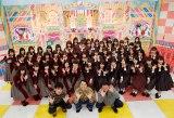 29日放送『乃木坂46&欅坂46合同大忘年会!!』