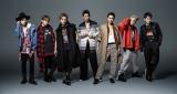 三代目 J Soul Brothers from EXILE TRIBE(写真提供:テレビ朝日)