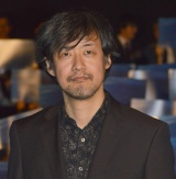 映画『海賊とよばれた男』大ヒット舞台あいさつに出席した山崎貴監督 (C)ORICON NewS inc.