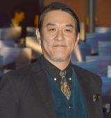 映画『海賊とよばれた男』大ヒット舞台あいさつに出席したピエール瀧 (C)ORICON NewS inc.