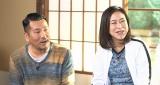 地上波初の冠番組でMCに挑むFUJIWARA・藤本敏史とゲストの椿鬼奴 (C)TBS