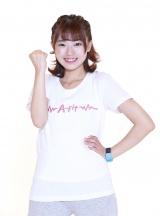 「A-fit GIRL」の声優・高田憂希