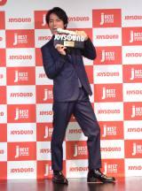 「2016年JOYSOUND カラオケ年間ランキング」で1位に輝いた桐谷健太 (C)ORICON NewS inc.