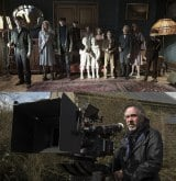 ティム・バートン監督作『ミス・ペレグリンと奇妙なこどもたち』は2017年2月3日公開 (C)2016 Twentieth Century Fox