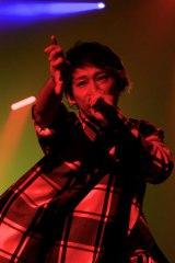 UVERworldが大阪城ホールでTAKUYA∞の生誕祭ライブを開催