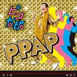 1stフルアルバム『PPAP』発売中(CDのみ)