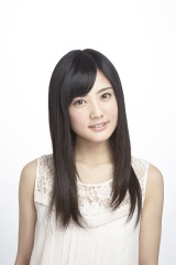 1月13日スタート、テレビ東京系ドラマ24『バイプレイヤーズ〜もしも6人の名脇役がシェアハウスで暮らしたら〜』謎の美少女ヒロインに抜てきされた北香那