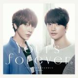 ユナク&ソンジェ from 超新星のミニアルバム『Yours forever』(画像はType-B)