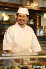 12月25日放送、第28回フジテレビヤングシナリオ大賞『俺のセンセイ』に出演する漫画家・うすた京介氏