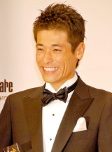 第3子誕生を報告した佐藤隆太 (C)ORICON NewS inc.