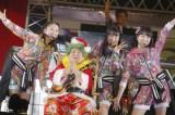 初日公演には高木ブーがサプライズ登場photo by HAJIME KAMIIISAKA+Z