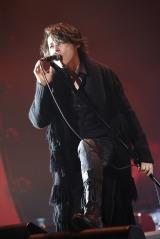 来年の5月29日に日本武道館公演を行うことを発表したRYUICHI