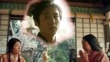 NHK大河ドラマ『おんな城主 直虎』(2017年1月8日スタート)のスペシャルムービー「女子会編」(C)NHK