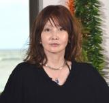 「お家が素敵」とYOU (C)ORICON NewS inc.