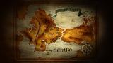この物語の世界地図(C)カトウコトノ・講談社/将国のアルタイル製作委員会