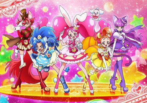ABC・テレビ朝日系で2017年2月5日スタート、シリーズ第