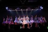 島崎遥香の卒業公演の模様 (C)AKS