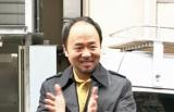 1月7日スタート、テレビ東京系土曜ドラマ24『銀と金』レギュラーキャストのマキタスポーツ(C)テレビ東京