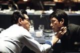 映画『アシュラ』に出演する(左から)ファン・ジョンミン、チョン・ウソン (C)2016 CJ E&M Corporation, All Rights Reserved