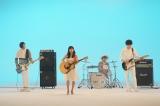 劇中歌「アイオクリ」MVを撮影(C)2017「君と100回目の恋」製作委員会