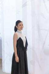パリの作品展で「金賞」「審査員賞金賞」を受賞した中塚翠涛氏
