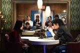 12月28日放送、テレビ朝日系ドラマ『緊Q不倫速報』安田顕、祐真キキらが出演(C)テレビ朝日