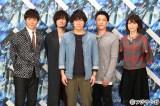 森高千里がファン公言のback number登場!『Love music 〜back number SP〜』(仮)フジテレビ系で2017年1月13日放送
