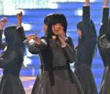 欅坂46・平手友梨奈 (C)ORICON NewS inc.