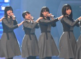 欅坂46=『第67回紅白歌合戦』リハーサル2日目より (C)ORICON NewS inc.