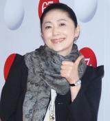 『第67回紅白歌合戦』で「天城越え」を歌う石川さゆり (C)ORICON NewS inc.