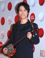 三太郎サプライズ共演は「あるかもしれない」と語った桐谷健太 (C)ORICON NewS inc.