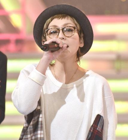 PUFFY・吉村由美=『第67回紅白歌合戦』リハーサル2日目より (C)ORICON NewS inc.