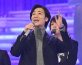山内惠介 =『第67回紅白歌合戦』リハーサル2日目より (C)ORICON NewS inc.