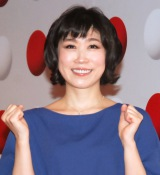 水森かおり (C)ORICON NewS inc.