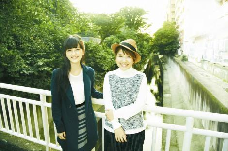 サムネイル やなわらばーの東里梨生(右)が第1子出産を発表