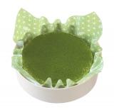 『濃厚お抹茶チーズケーキ』(1728円)