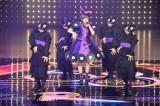 『第58回日本レコード大賞』でパフォーマンスしたきゃりーぱみゅぱみゅ (C)ORICON NewS inc.