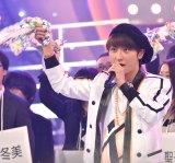 AAA・與真司郎=『第67回紅白歌合戦』リハーサル (C)ORICON NewS inc.