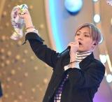 AAA・末吉秀太=『第67回紅白歌合戦』リハーサル初日より (C)ORICON NewS inc.