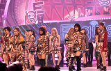E-girls=『第67回紅白歌合戦』リハーサルより (C)ORICON NewS inc.