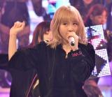 E-girls・Ami (C)ORICON NewS inc.