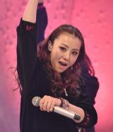 E-girls・Shizuka=『第67回紅白歌合戦』リハーサル2日目より (C)ORICON NewS inc.