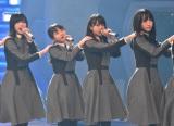 欅坂46=『第67回NHK紅白歌合戦』リハーサル2日目より (C)ORICON NewS inc.