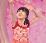 本田望結=『第67回紅白歌合戦』リハーサル2日目より (C)ORICON NewS inc.